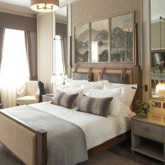 Отель Intercontinental Edinburgh the George 5* Люкс с различными типами кроватей фото 3