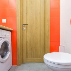 Гостиница Orange Sky ванная фото 2