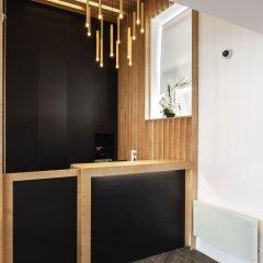 Отель Smart Stay Swiss Cottage удобства в номере фото 2