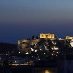 COCO-MAT Hotel Athens Афины