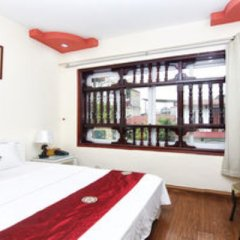 Отель Hanoi Central Homestay Ханой фото 7