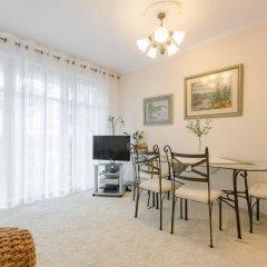 Апартаменты Dom & House - Apartments Patio Mare Сопот комната для гостей фото 5
