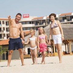 Club Hotel Miramar - Все включено Аврен спортивное сооружение
