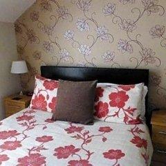 Отель Bryn Derwen Guest House комната для гостей
