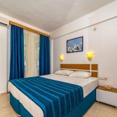 Armas Green Fugla Beach Турция, Аланья - отзывы, цены и фото номеров - забронировать отель Armas Green Fugla Beach онлайн комната для гостей фото 2