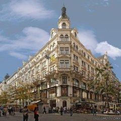 Отель Aviano Pension фото 4