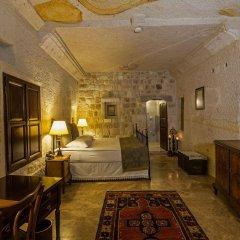 Yunak Evleri - Special Class Турция, Ургуп - отзывы, цены и фото номеров - забронировать отель Yunak Evleri - Special Class онлайн комната для гостей фото 2