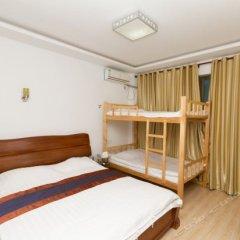Отель Youth Arts Hostel Китай, Сучжоу - отзывы, цены и фото номеров - забронировать отель Youth Arts Hostel онлайн комната для гостей фото 4