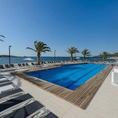 Отель Aparthotel Playasol Jabeque Soul бассейн фото 2