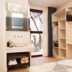 Апартаменты Enjoybcn Colon Apartments Барселона ванная фото 2