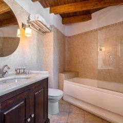 Zacosta Villa Hotel Родос ванная фото 5