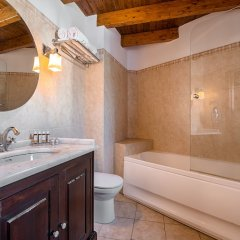 Zacosta Villa Hotel ванная фото 5