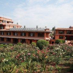Отель Godavari Village Resort Непал, Лалитпур - отзывы, цены и фото номеров - забронировать отель Godavari Village Resort онлайн фото 4