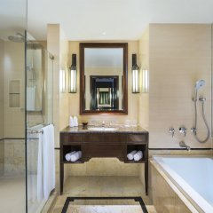 Отель Le Royal Meridien, Plaza Athenee Bangkok ванная