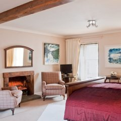 Отель Brambles of Inveraray комната для гостей фото 4