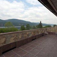 Гостиница Алсей балкон