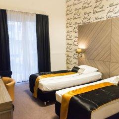 Отель Arthotel Ana Boutique Six Вена комната для гостей фото 3