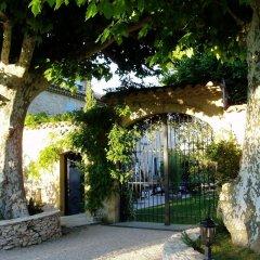 Отель Le Mas de la Treille Bed & Breakfast фото 9