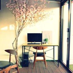 Отель Kimchee Dongdaemun Guesthouse Сеул комната для гостей фото 3