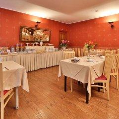 Best Western Hotel Piemontese питание