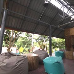 At Lanta Hostel спа фото 2