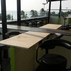 Отель BarFly Pattaya фитнесс-зал