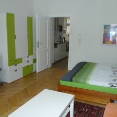 Апартаменты City Apartments Vienna - Stuwerstraße удобства в номере фото 2