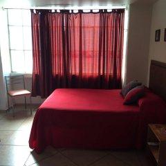 Hostel Lit Guadalajara комната для гостей фото 4