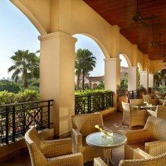 Отель Dongguan Hillview Golf Club балкон
