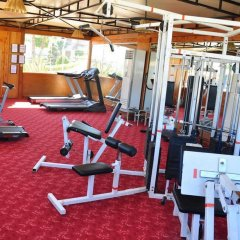 Royal Pharaoh Makadi - Hotel & Resort фитнесс-зал фото 2