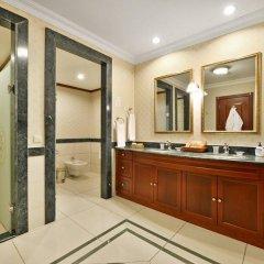 Karinna Hotel Convention & Spa Турция, Бурса - отзывы, цены и фото номеров - забронировать отель Karinna Hotel Convention & Spa онлайн ванная