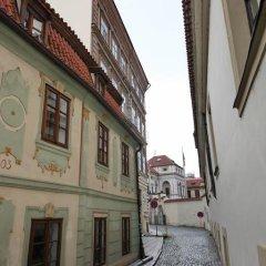 Апартаменты Apartment-hotels Rentego Прага фото 20