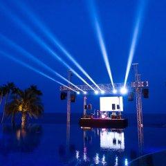 Отель Hilton Los Cabos Beach & Golf Resort развлечения