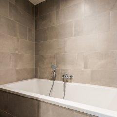 Отель NDSM Serviced Apartments Нидерланды, Амстердам - отзывы, цены и фото номеров - забронировать отель NDSM Serviced Apartments онлайн ванная