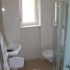Hotel Annabell Меран ванная