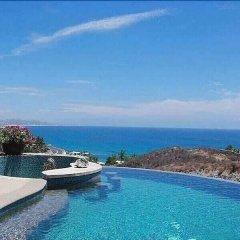 Отель Villa Vista del Mar Querencia бассейн фото 3
