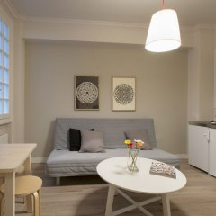 Апартаменты Apollo Apartment at Plaka Афины в номере
