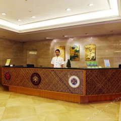 Xianglu Grand Hotel Xiamen Сямынь спа фото 2