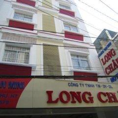 Отель Long Chau Hotel Вьетнам, Нячанг - отзывы, цены и фото номеров - забронировать отель Long Chau Hotel онлайн