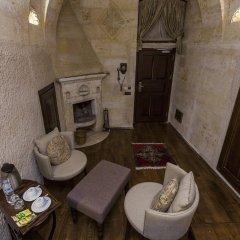 Best Western Premier Cappadocia - Special Class Турция, Ургуп - отзывы, цены и фото номеров - забронировать отель Best Western Premier Cappadocia - Special Class онлайн ванная