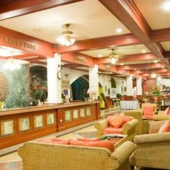 Отель Horseshoe Point Pattaya интерьер отеля