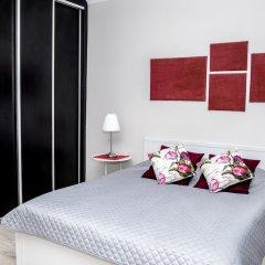 Апартаменты AP-Apartments Marszalkowska No. 53 комната для гостей фото 3