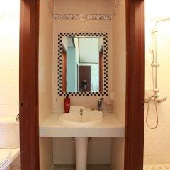Отель Mayfair Pension Южная Корея, Пхёнчан - отзывы, цены и фото номеров - забронировать отель Mayfair Pension онлайн ванная