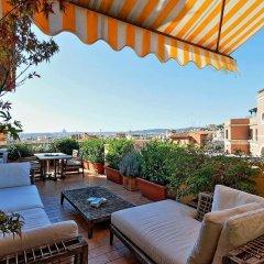 Отель Trevispagna Charme Apartment Италия, Рим - отзывы, цены и фото номеров - забронировать отель Trevispagna Charme Apartment онлайн фото 21