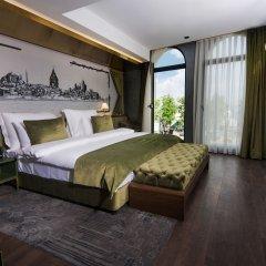 The Wings Hotel Istanbul комната для гостей