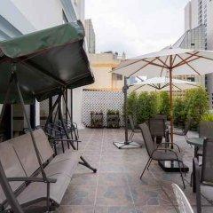 Отель True Siam Phayathai Hotel Таиланд, Бангкок - 1 отзыв об отеле, цены и фото номеров - забронировать отель True Siam Phayathai Hotel онлайн фото 10