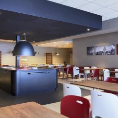 Отель Campanile Paris Est - Pantin питание фото 3