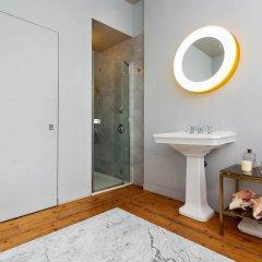 Отель North London Splendour ванная