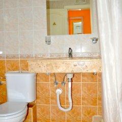 Апартаменты La Playa Apartments ванная