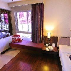 Отель ZEN Rooms Sukhumvit Soi 10 комната для гостей